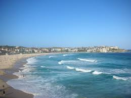 Bondi Beach - Accomodation