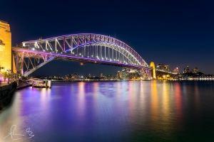 harbour bridge australia australiance