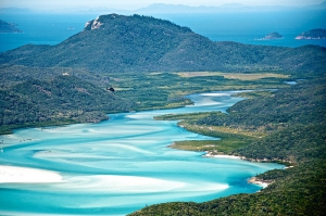 whitsunday australia australiance