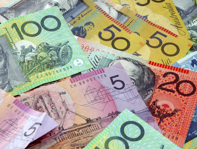 Manage your money in Australia