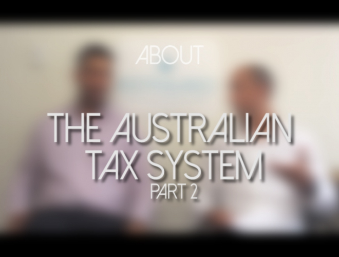 2nd episod – New WebseriOz#1 – Dealing with taxes as an employee working in Australia