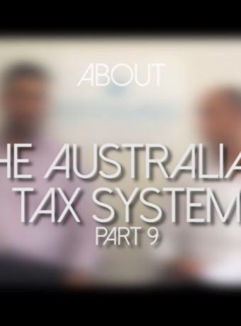 9th episod – New WebseriOz#1 – What is Medicare Levy Exemption?