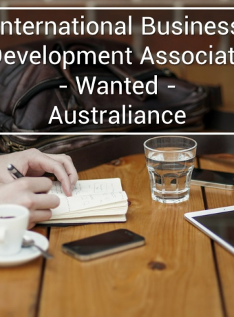 Internship in Sydney: International Business Development Associate