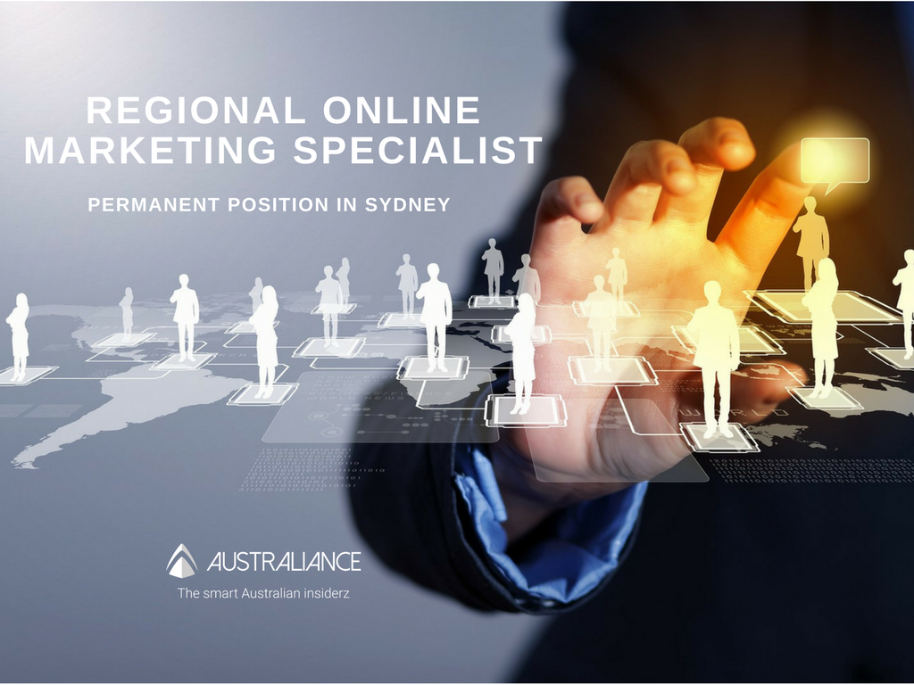 ft position in sydney apac online marketing specialist global leader in cybersecurity - Online Marketing Specialist
