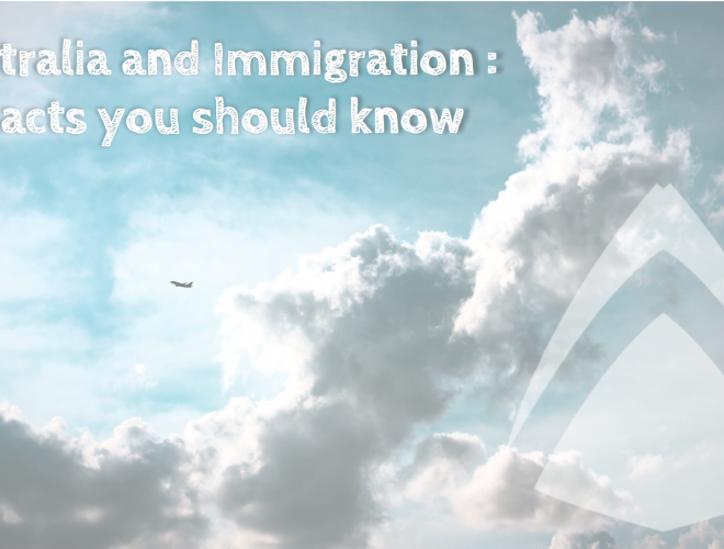 Australia and Immigration: 10 Facts You Should Know