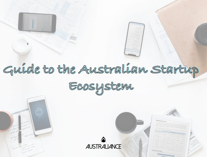 Guide to the Australian Startup Ecosystem