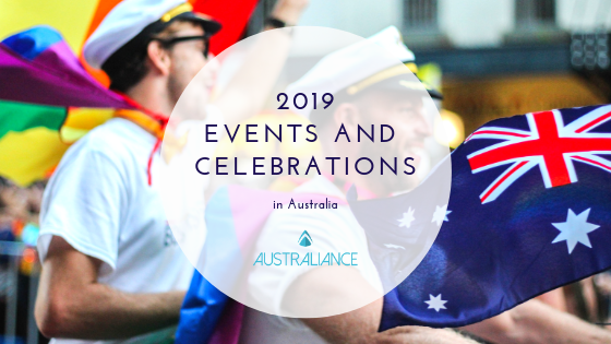 Events and Celebrations in Australia