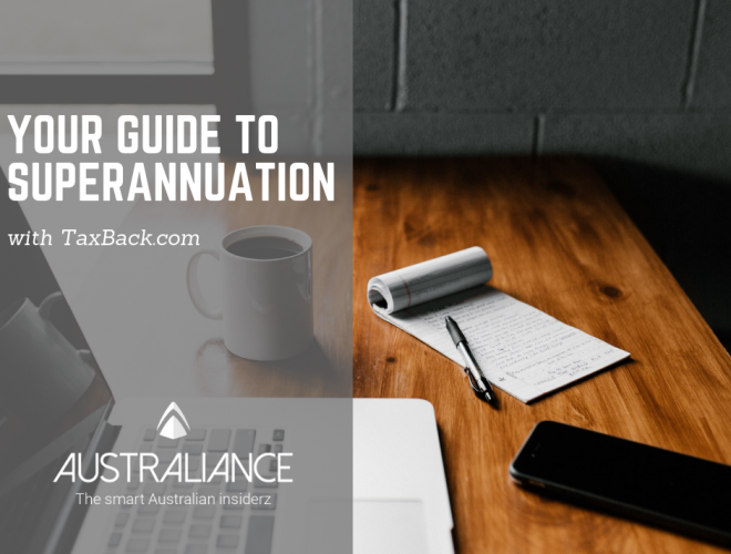 Your Guide to Superannuation